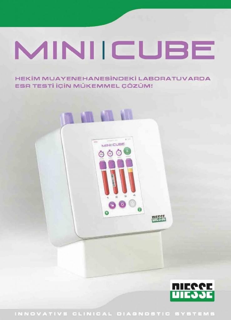 Diesse Minicube