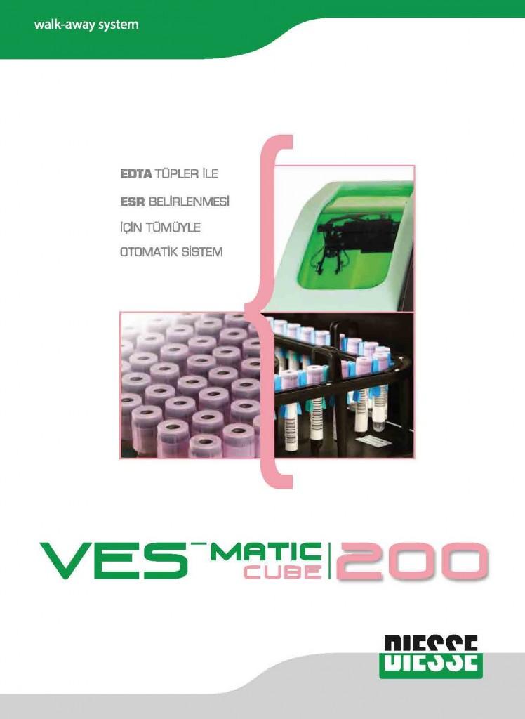 Diesse Vesmatic 200