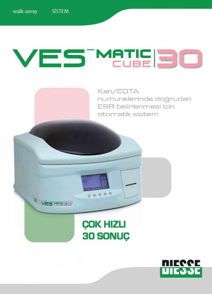 Diesse Vesmatic 30