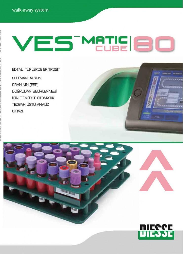 Diesse Vesmatic 80